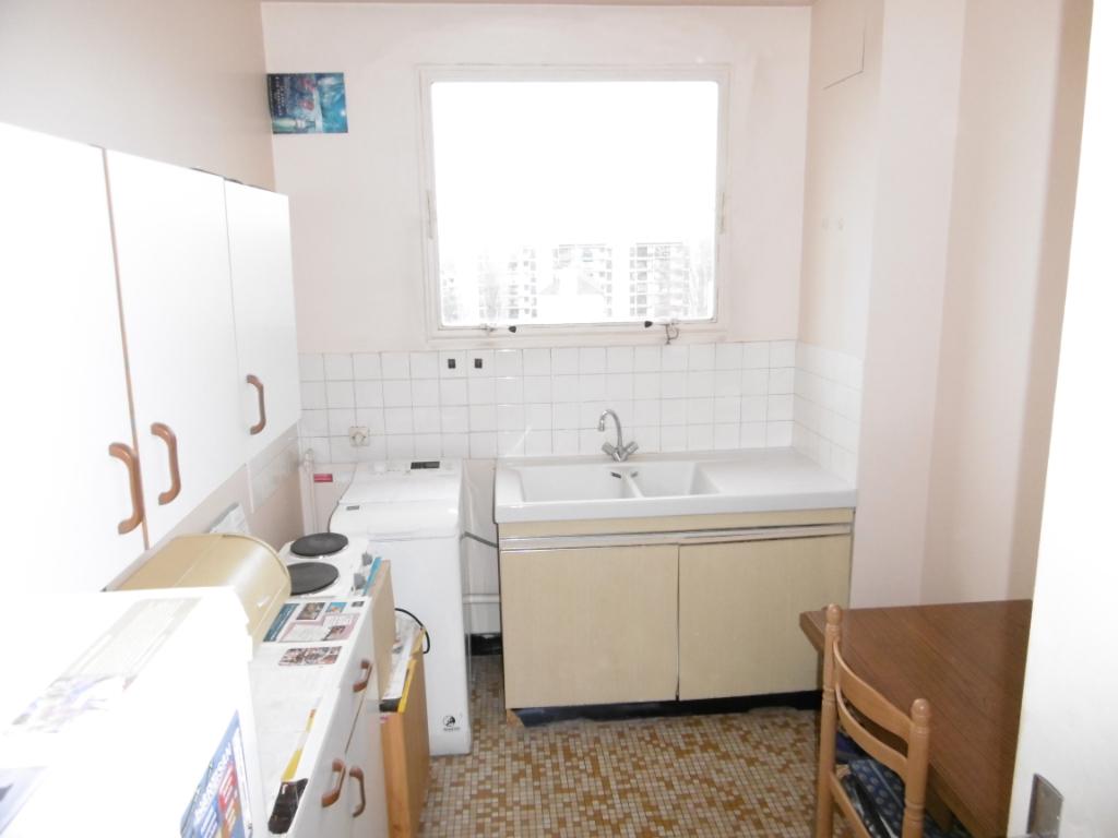 Appartement Epinay Sur Seine Cygne d'Enghien  38.12 m2