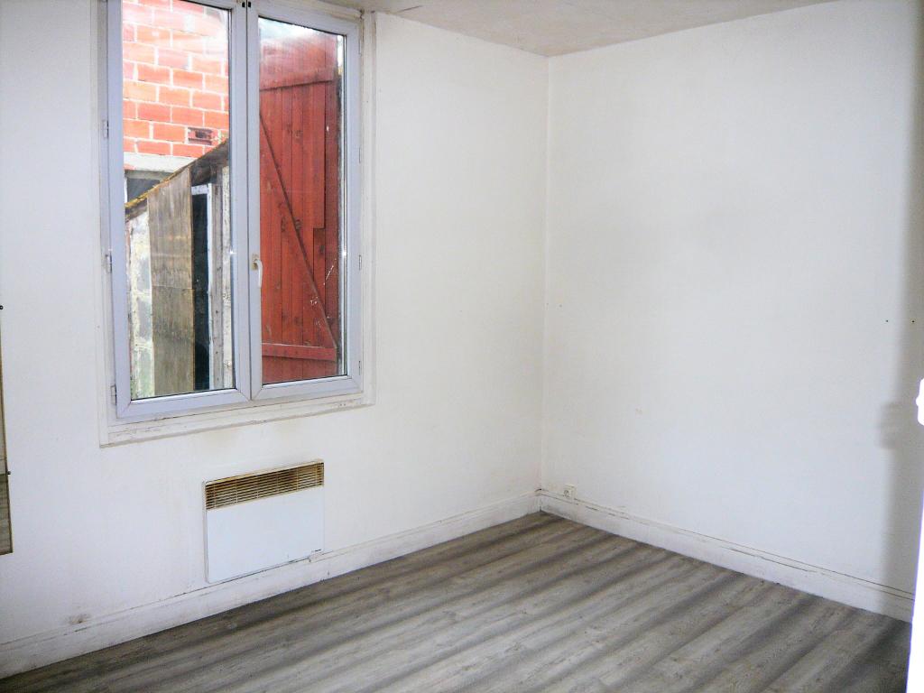 Maison Groslay 2 pièce(s) 36m²