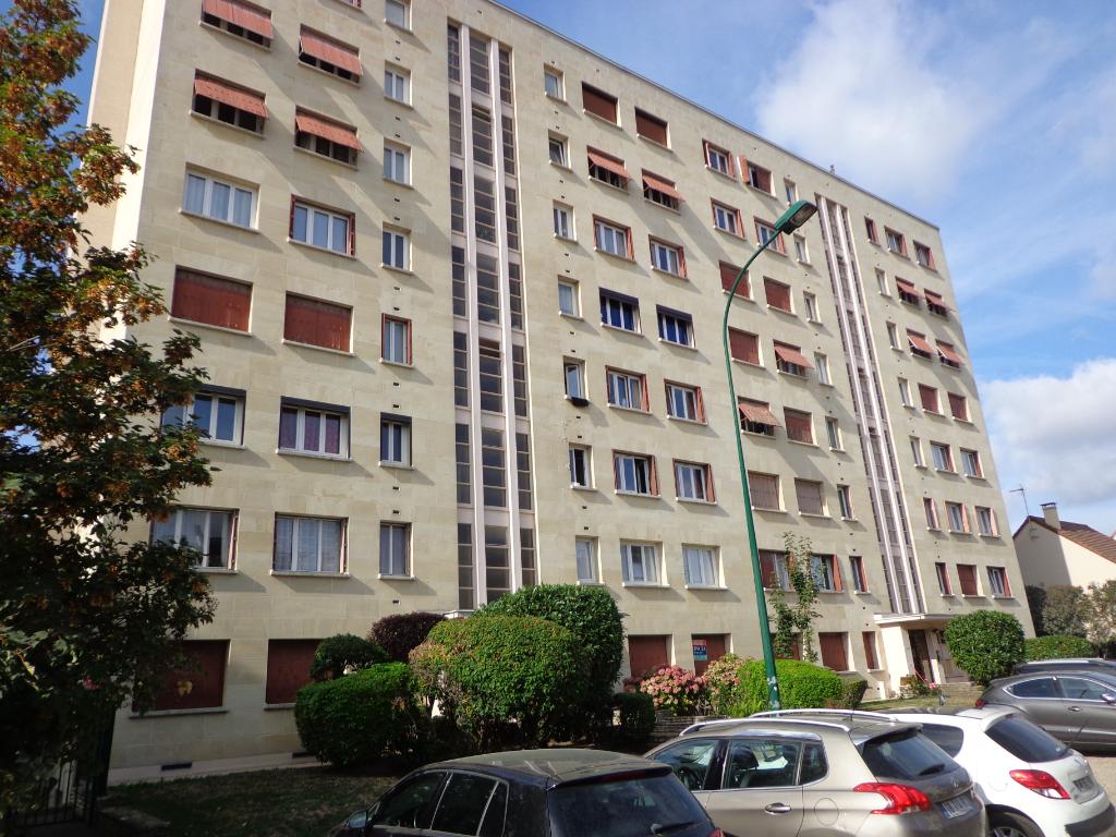 Appartement Epinay Sur Seine 4 pièce(s) 71.01 m2