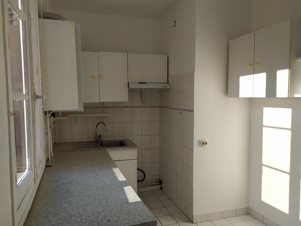 Appartement Montmorency 2 pièce(s) 27 m2