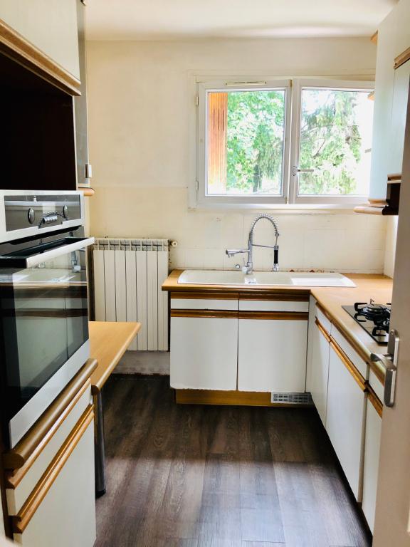 Appartement Deuil La Barre 3 pièce(s) 68 m2