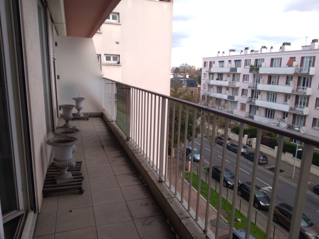 Appartement Epinay Sur Seine 4 pièce(s) 87 m2