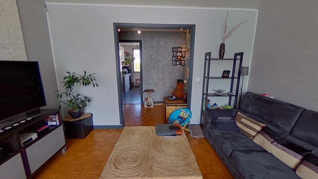 Appartement Soisy Sous Montmorency 3 pièce(s) 70 m2