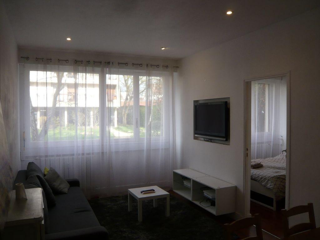 Appartement Deuil La Barre 2 pièce(s) 57 m2