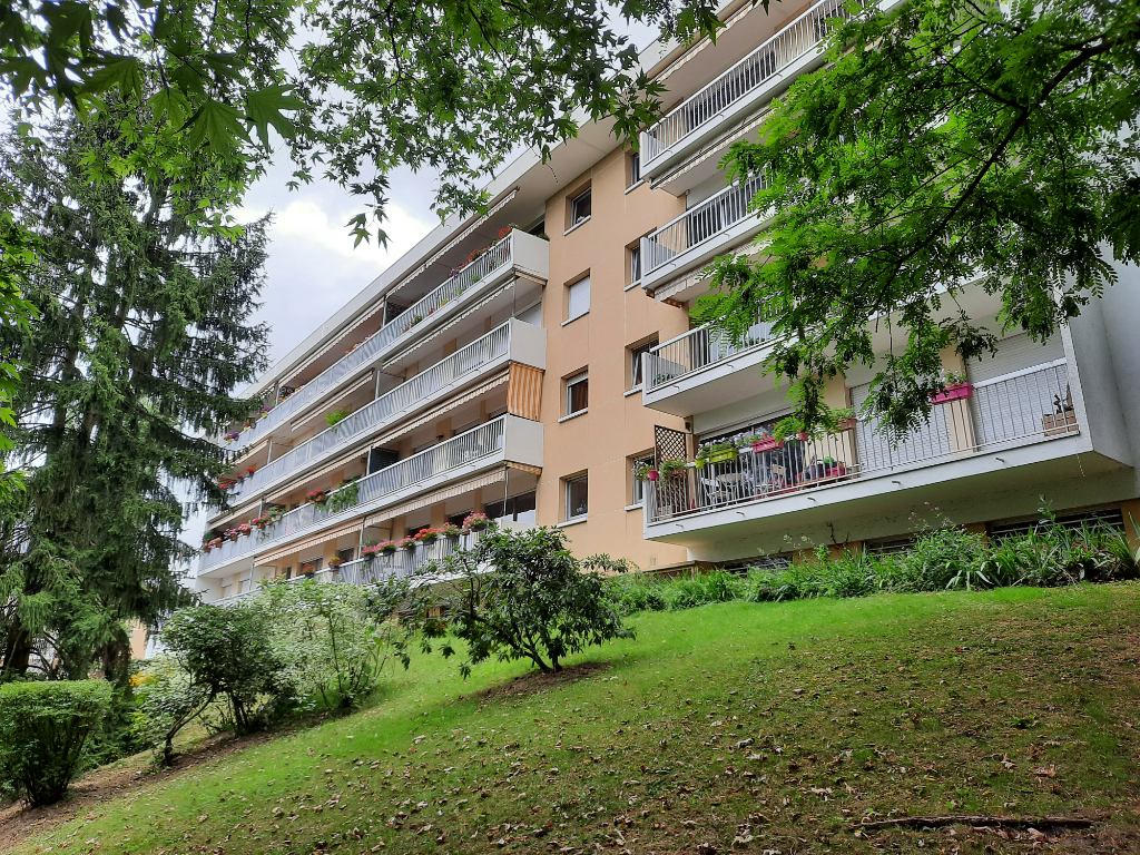 Appartement Montmorency 6 pièce(s) 132.90 m2