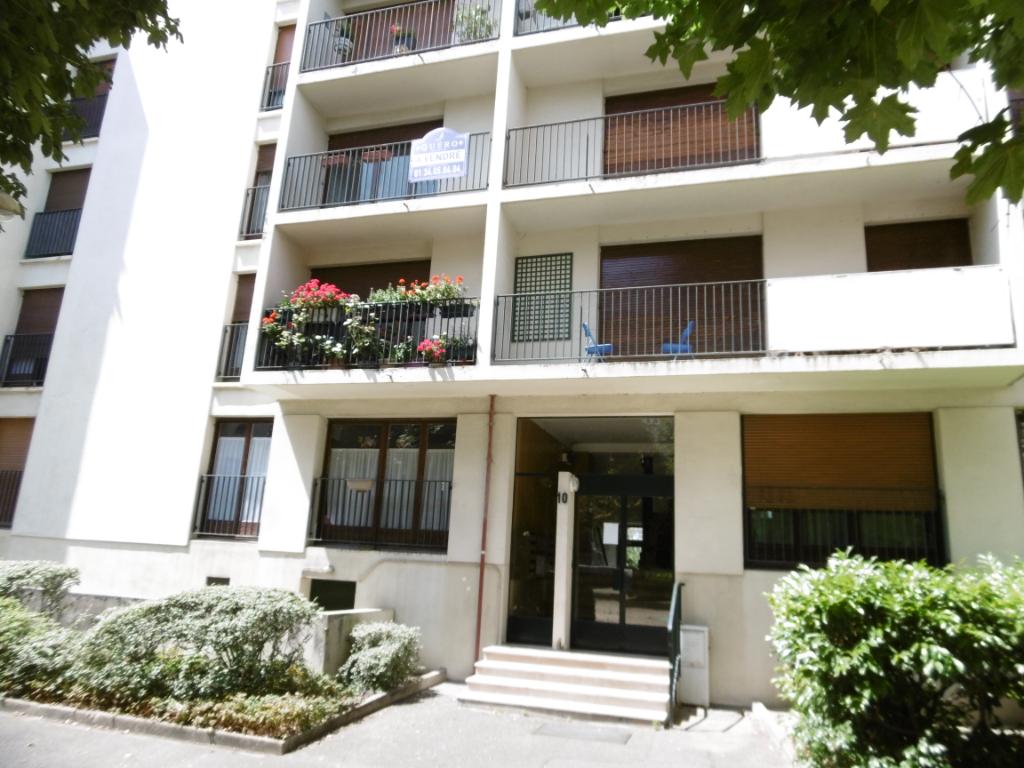 Appartement Epinay Sur Seine 4 pièce(s) 74 m2