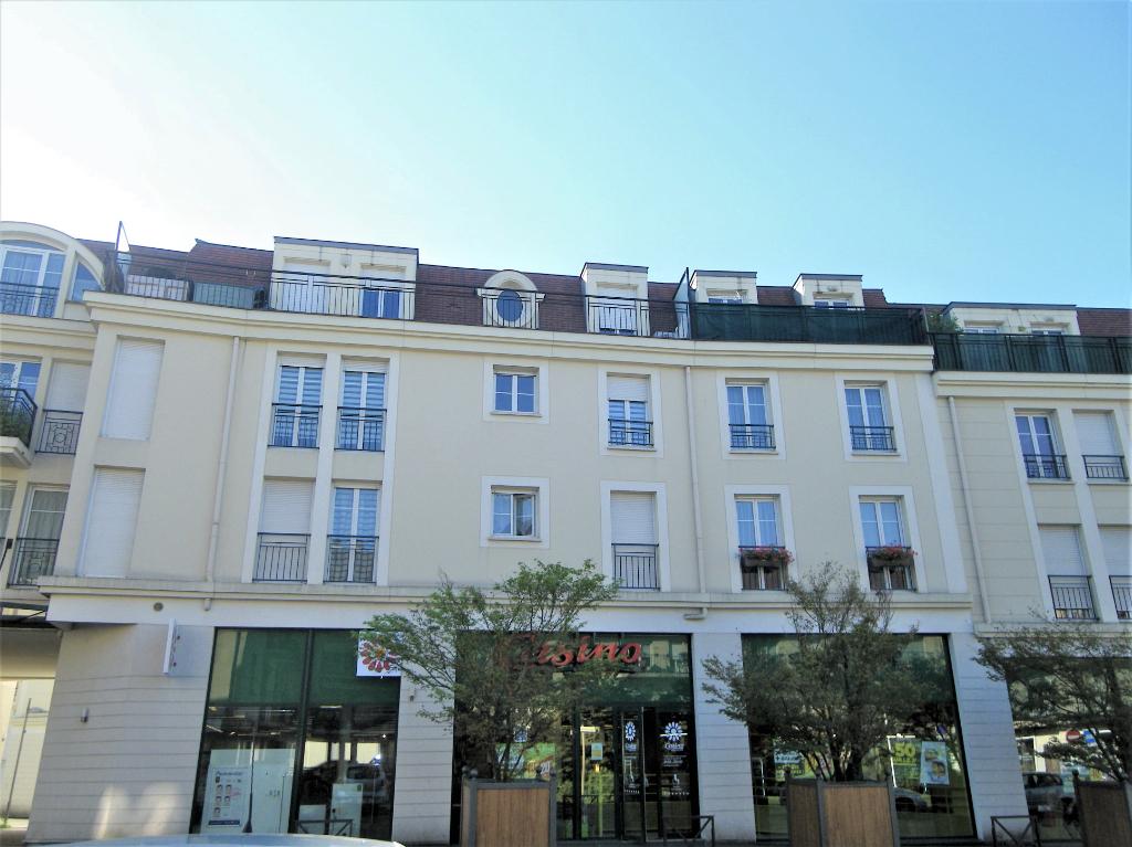 Appartement Deuil La Barre 4 pièce(s) 85.96 m2