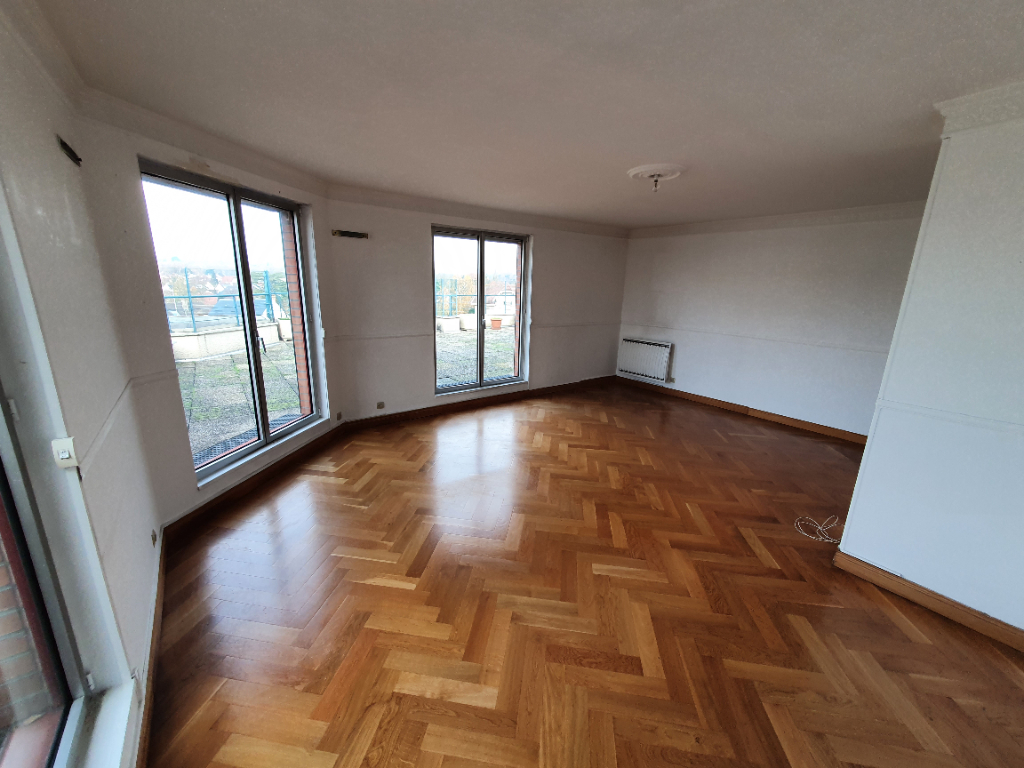 Appartement Eaubonne 3 pièce(s) 75 m2