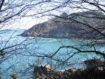 Baie de Douarnenez , maison vue mer.