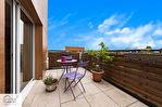 Exclusivité, superbe appartement T3 avec terrasses !