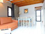 Bénodet appartement T3 duplex meublé.