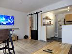 Appartement T 2 de 58 m² avec parking.