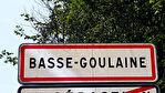 BASSE GOULAINE // MAISON CONTEMPORAINE + JARDIN