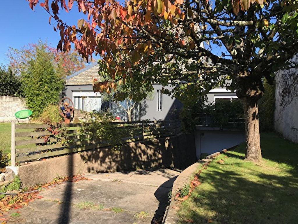 A vendre Nantes Procé 44, maison d'architecte, 4 chambres