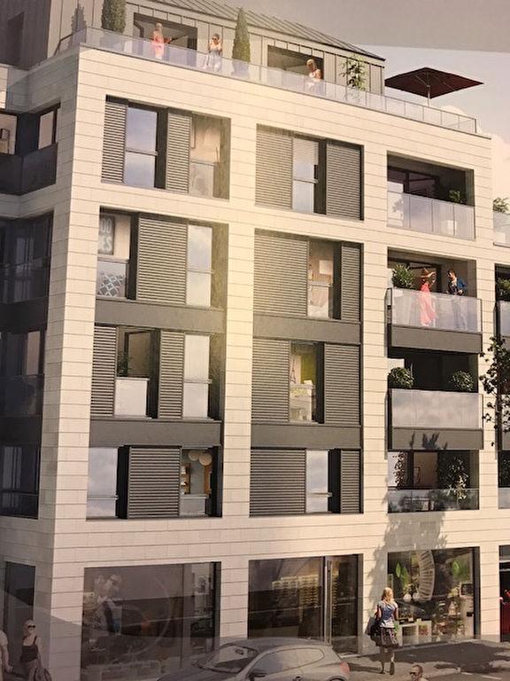 A VENDRE Appartement NANTES 5 pièces
