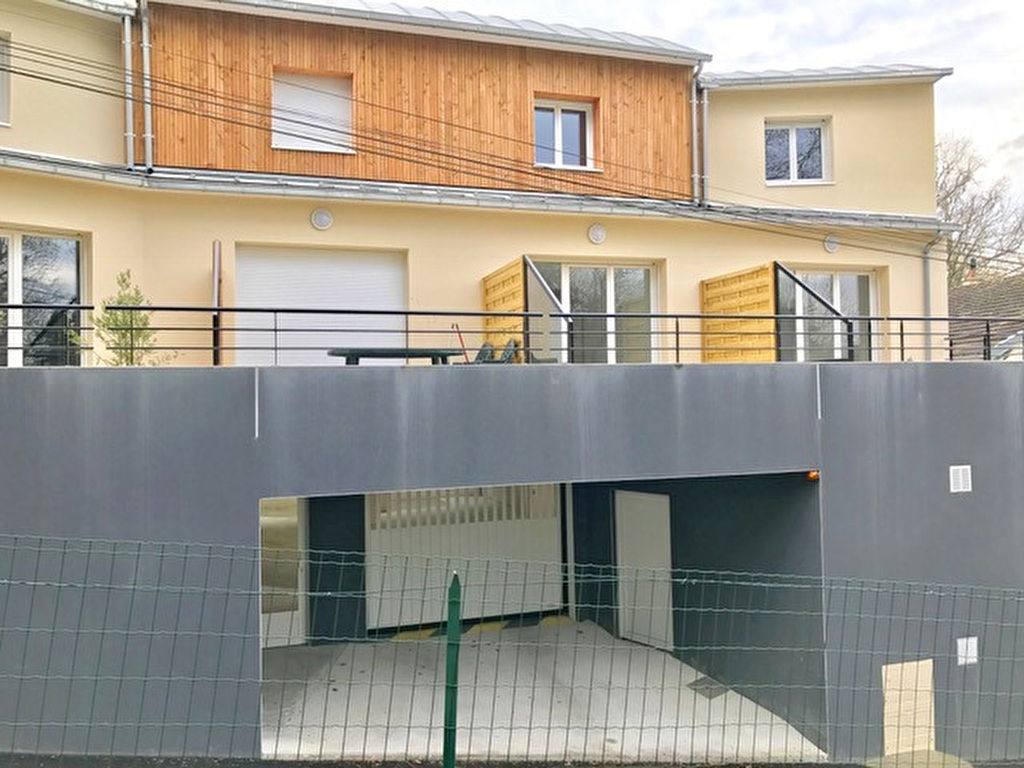 A VENDRE Appartement ORVAULT 2 Chambres