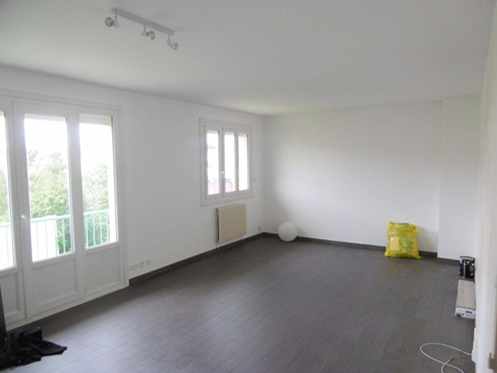 Appartement T2, 1 chambre, NANTES-BD JULES VERNE