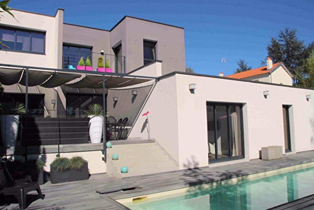 A VENDRE Maison Orvault 210 m2 5 chambres