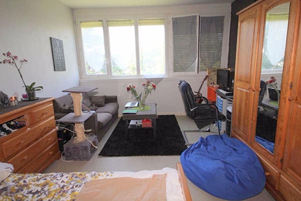 Appartement T1 bis SAINT-HERBLAIN THEBAUDIERE