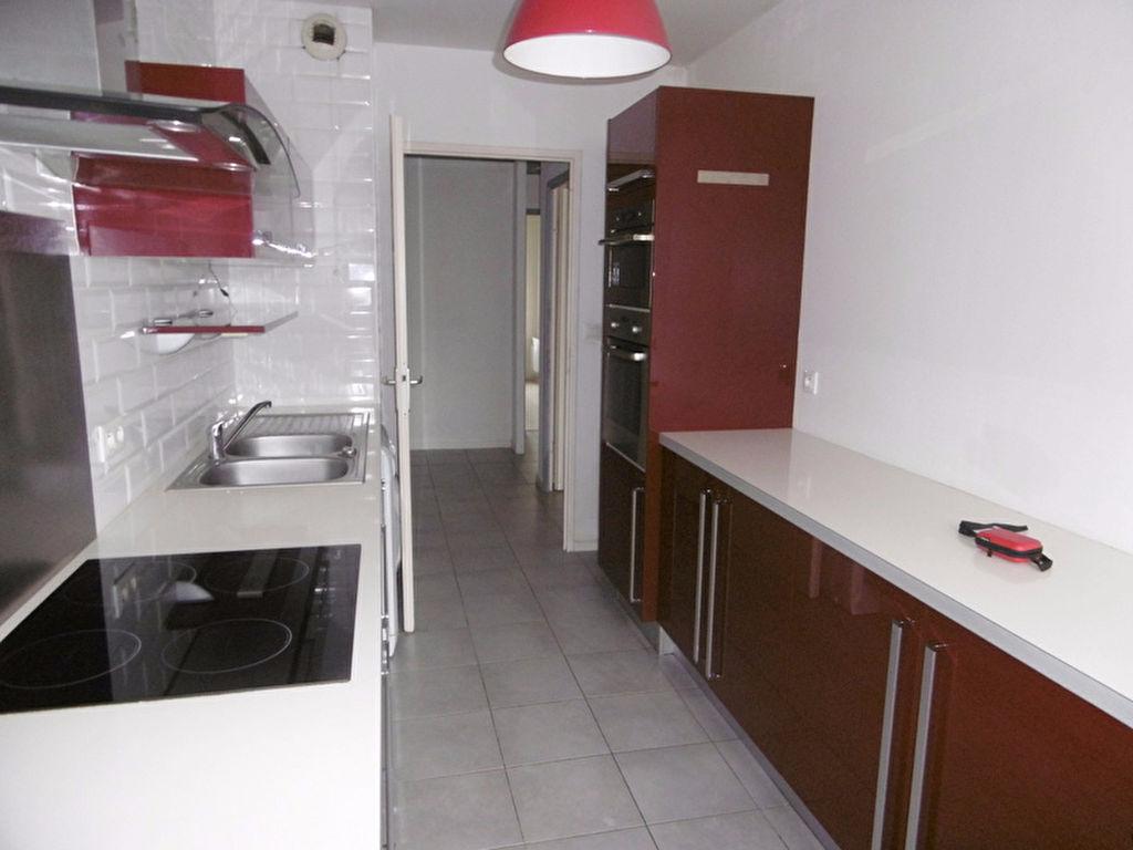 A louer Nantes, Pont du Cens 44, appartement T3, 2 chambres