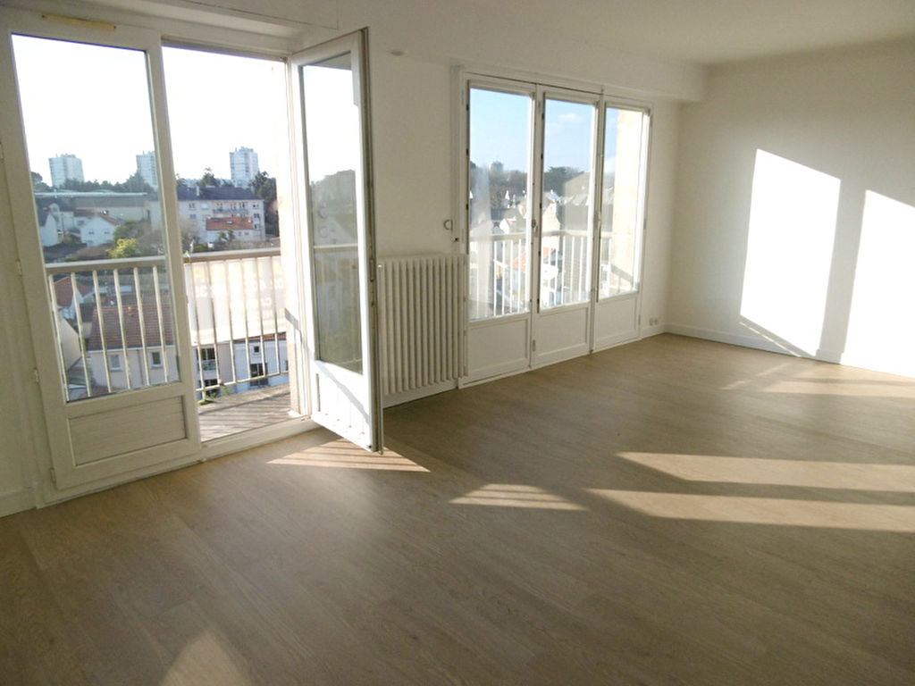 Location appartement nantes appartement a louer nantes for Louer appartement agence