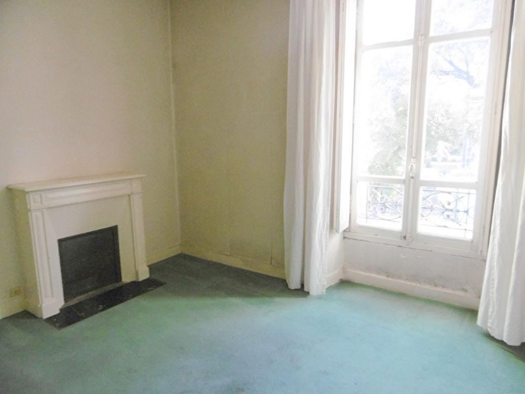 A vendre appartement 2 pièces Nantes-  RD POINT DE RENNES