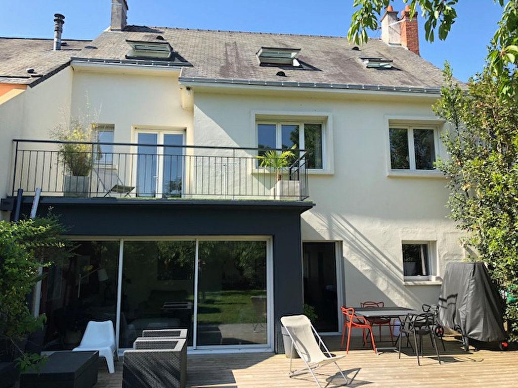 Maison Nantes 8 pièce(s) 186 m2