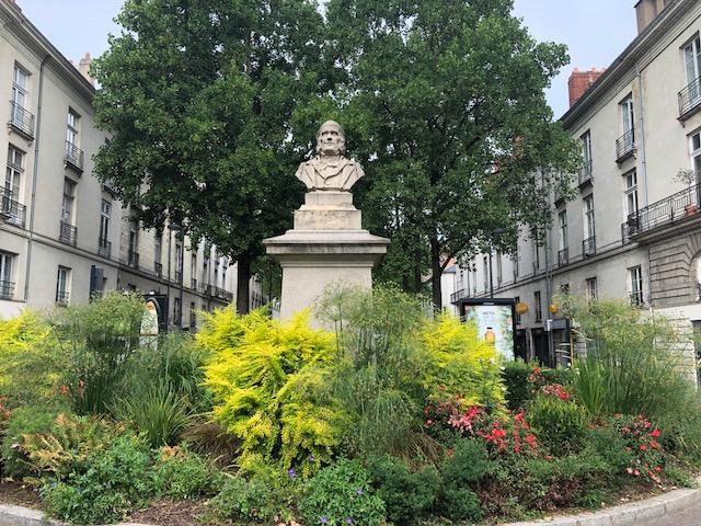 A vendre Hôtel particulier Nantes 10 pièces 350 m2