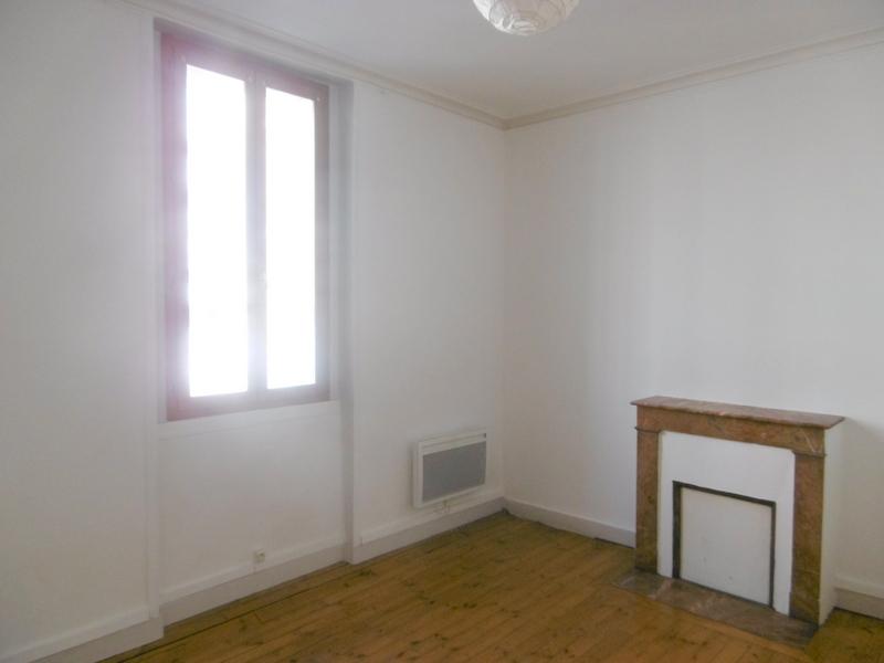 A louer Nantes-Haut-Pavés T1 bis 33 m²
