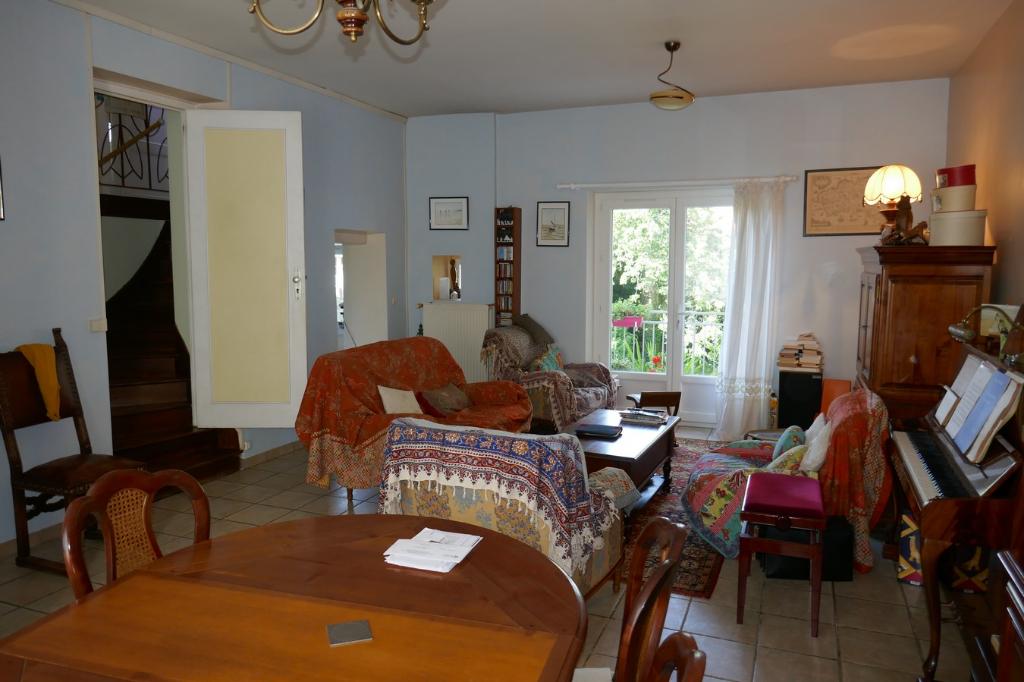 A vendre Maison Nantes 6 pièces