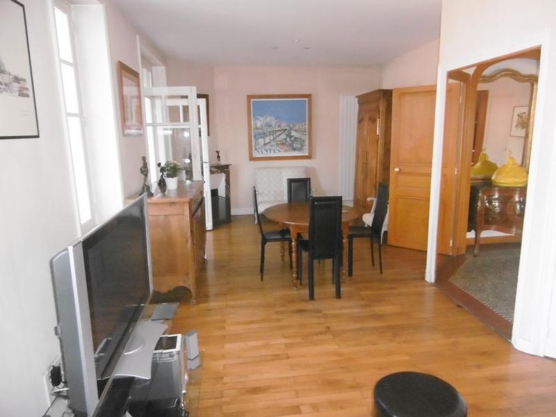 Maison Nantes 6 pièces140 m2