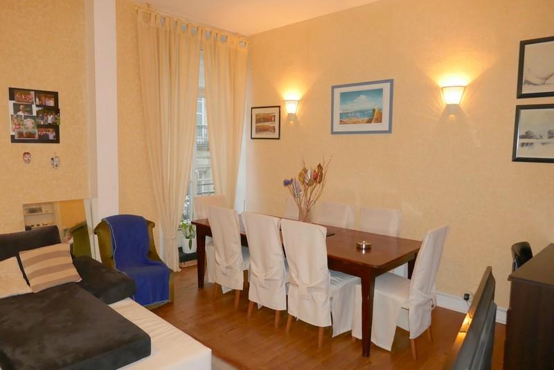 Appartement à vendre Nantes Centre Ville 3 pièces 69.1 m2