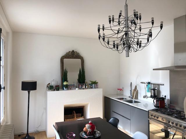 BELLE MAISON  NANTES MELLINET  10 pièce(s) 240 m2 avec garage et jardin