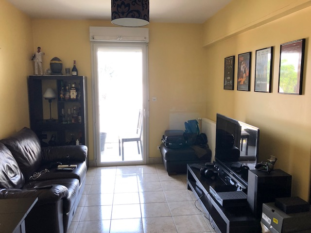A Vendre Appartement Nort Sur Erdre 2 pièces 41 m2 en duplex