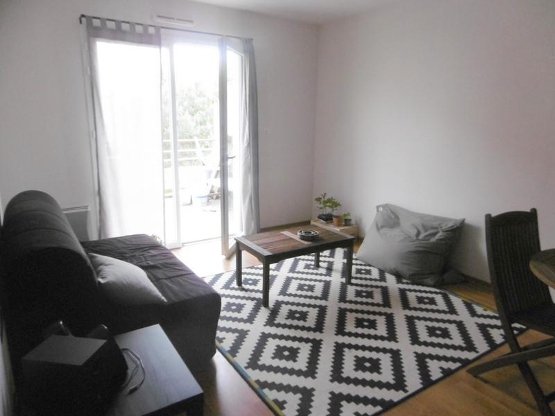Appartement Nantes - La Chantrerie 3 pièce(s)