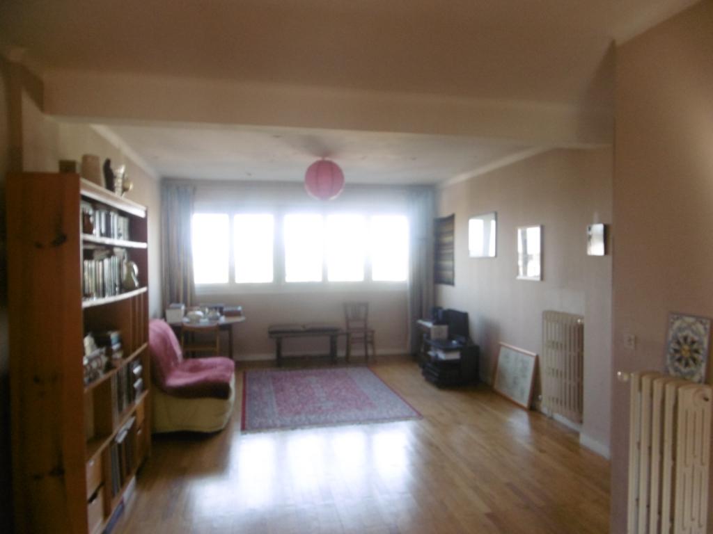 A vendre Appartement Nantes T2,T3,  Rd Pt de Vannes