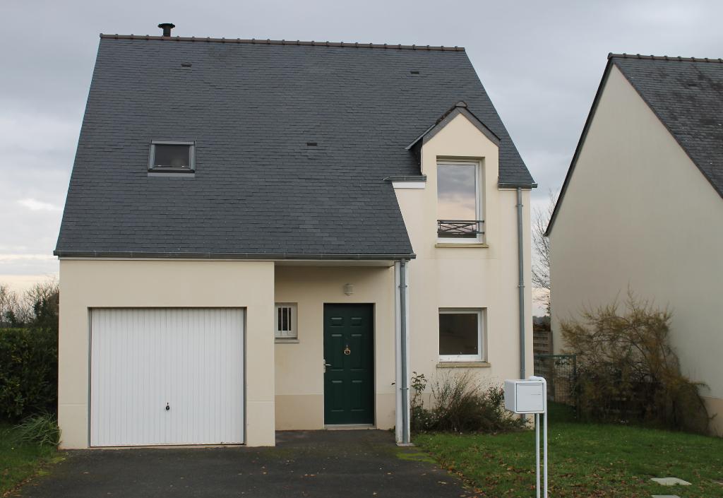 Maison 4 chambres Fay de Bretagne