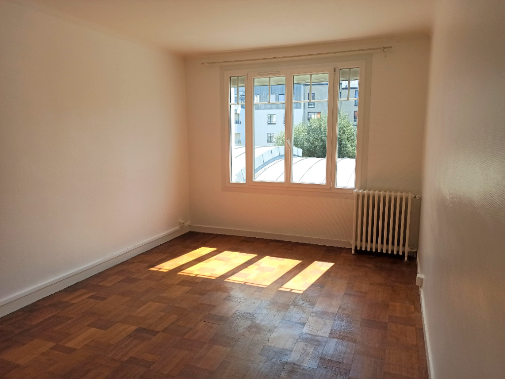 Grand Appartement T2 NANTES-SAINT-FELIX