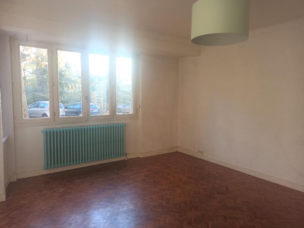 A louer Nantes 44 Procé, appartement T3 de 75 m2,  2 chambres