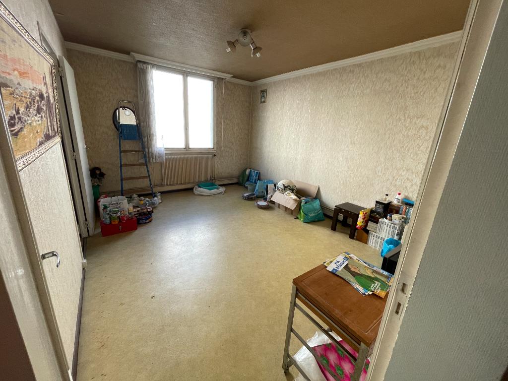 Appartement  T4/T3 de 60 m2