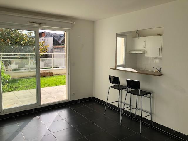 Exclusivité Appartement Nantes 2 pièce(s) 47.92 m2 (Terrasse,jardin et 2 parking )