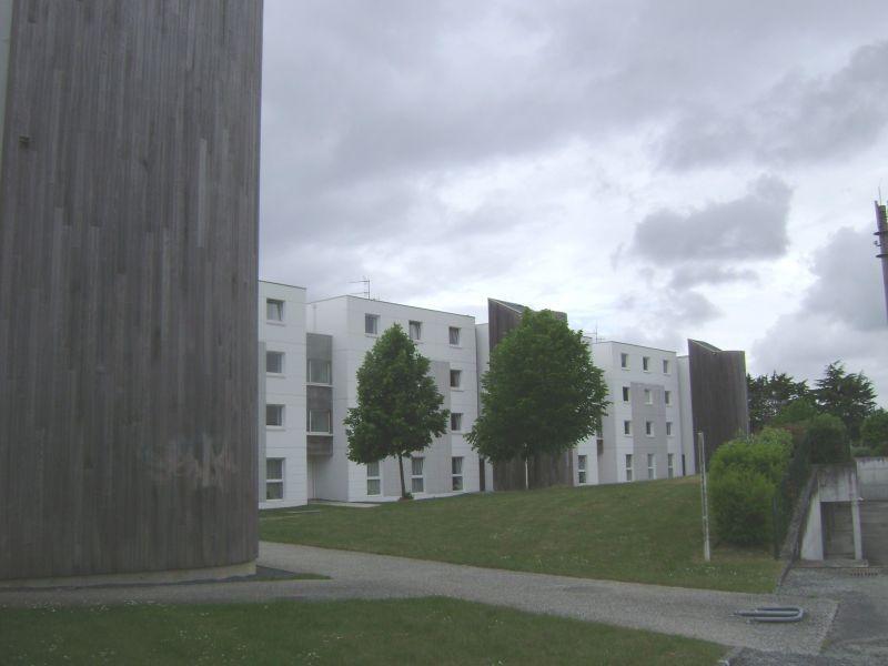 A  vendre Nantes 44 La Chantrerie Campus technologique, appartement T1