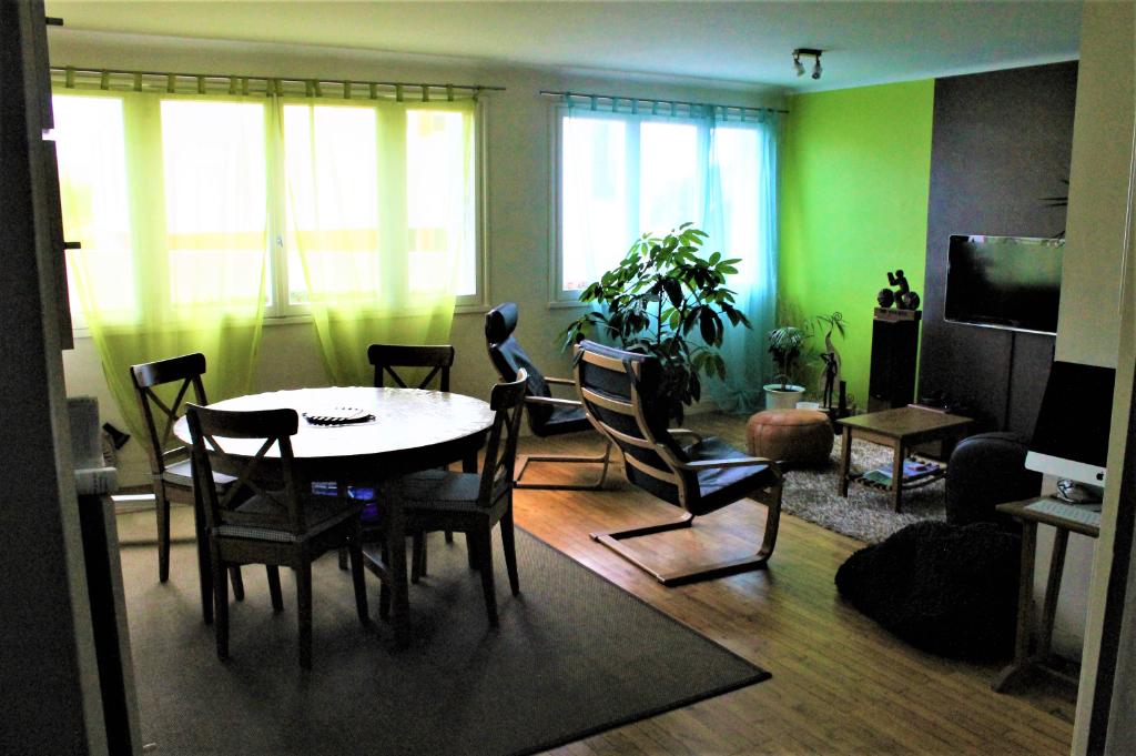 Appartement 2 chambres Orvault - Pont du Cens