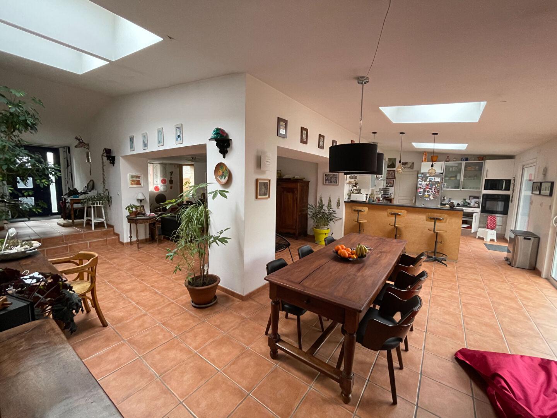 Maison 7 pièces quartier Chantenay 183m²