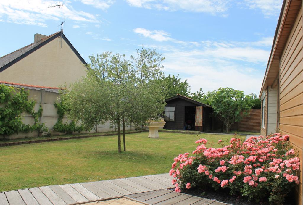 Maison Malville 115 m2