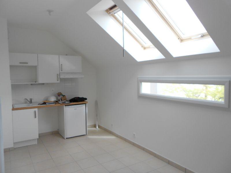 A louer Nantes Petit Port 44, appartement T2, 1 chambre