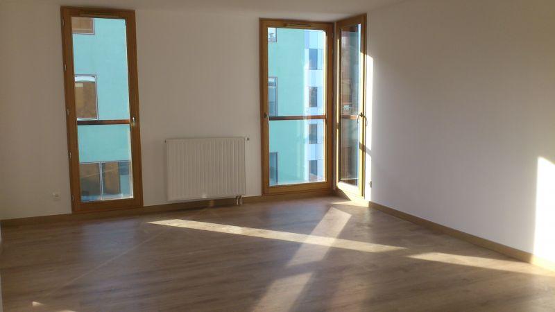 A louer Nantes-Beaulieu 44, appartement T3,  2 chambres