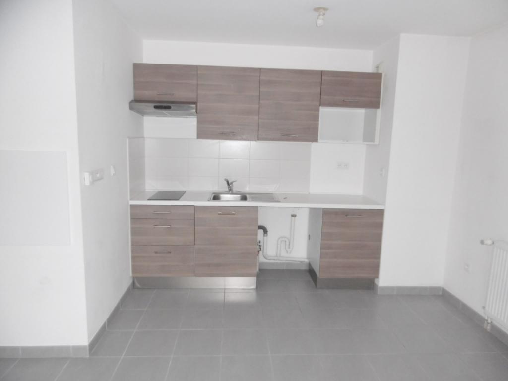 A louer Nantes Longchamp 44, appartement T2, 1 chambre