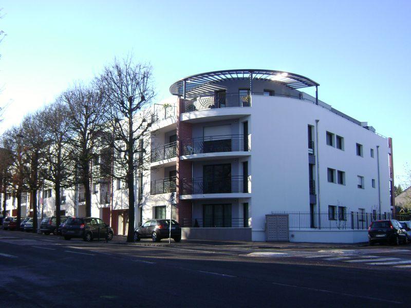 A  vendre Nantes 44 Ste Thérèse, appartement T3, 2 chambres