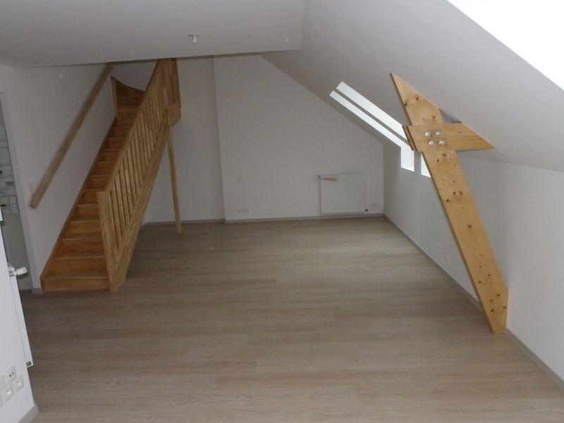 A louer Nantes Procé, appartement T2 en duplex